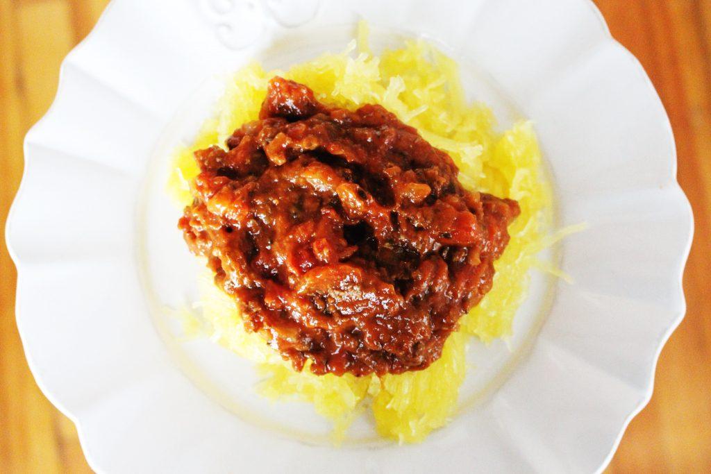the best spaghetti sauce