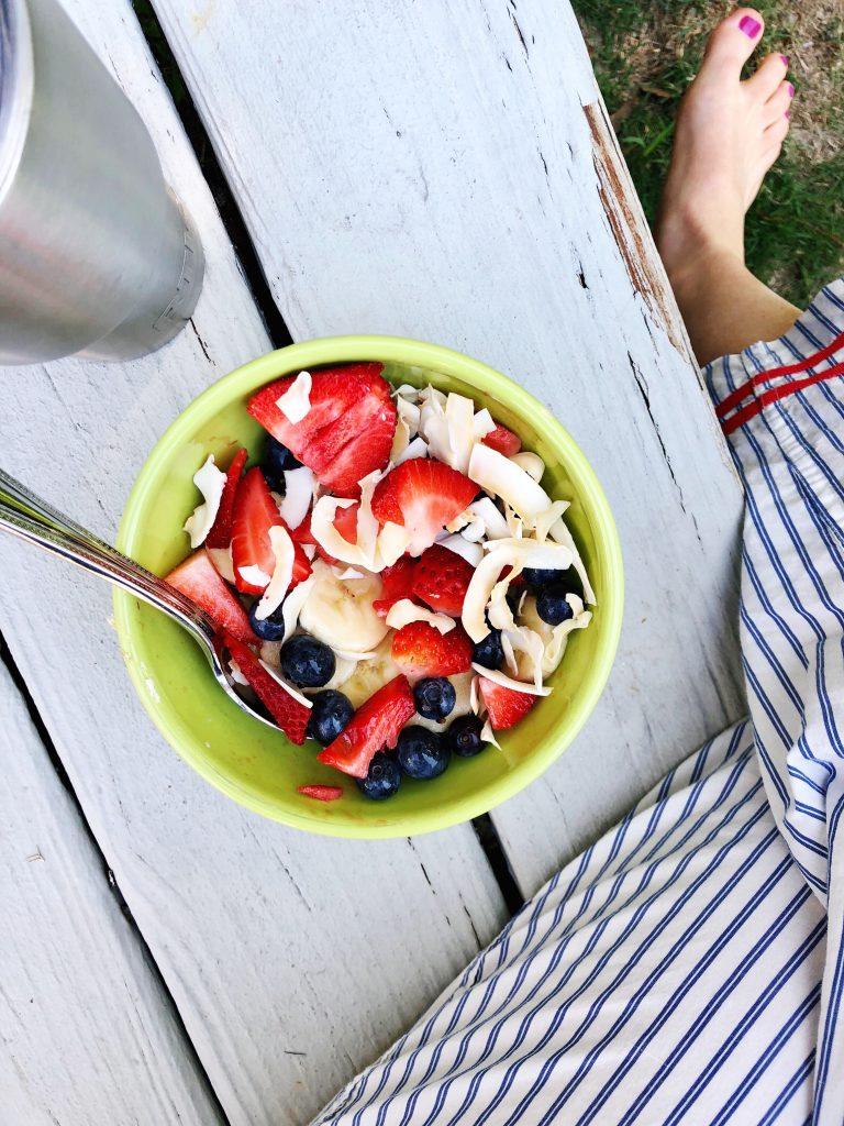 5 health tips that make me feel awesome - norulesnourishment.com