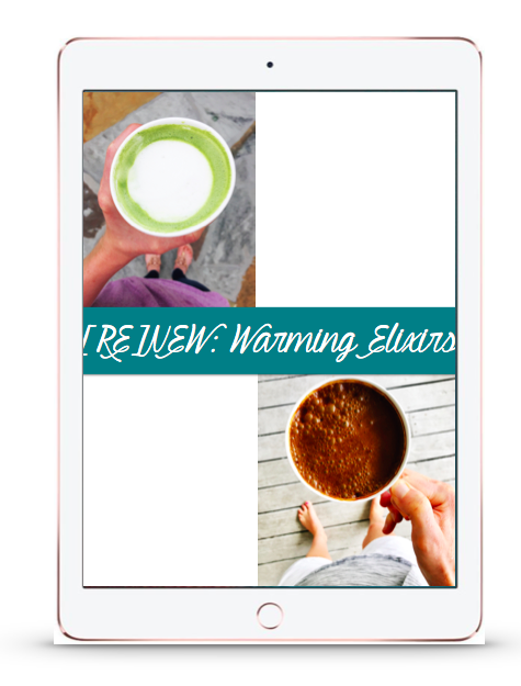 warming elixirs preview