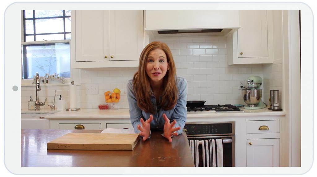 eat away inflammation video